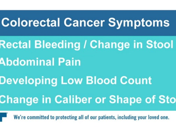 Colorectal Chat