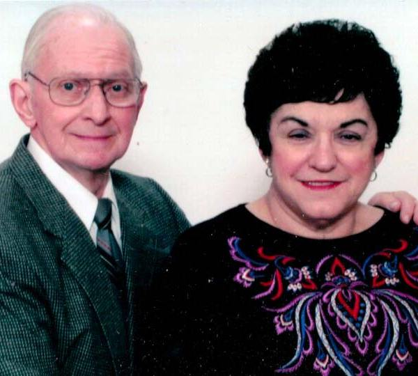 """Dolores """"Dee"""" Texter, Youngstown, Ohio - obit"""