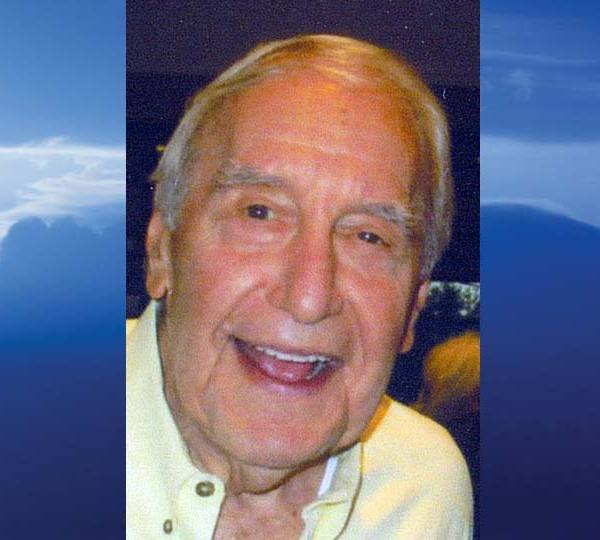 Donald R. Gerry, Youngstown, Ohio - obit