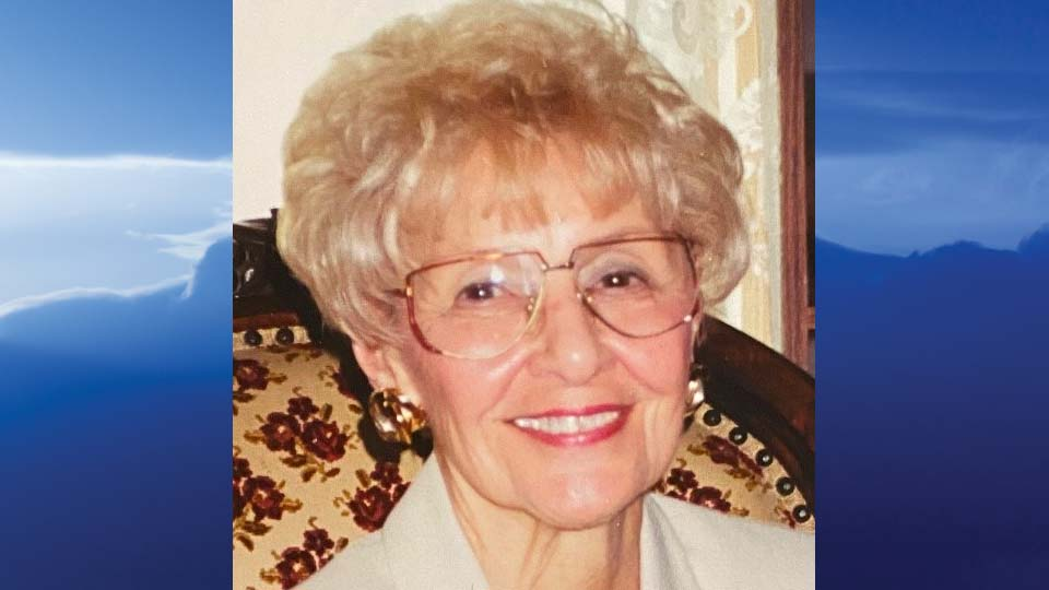 Doris Jean Godlove, Youngstown, Ohio - obit