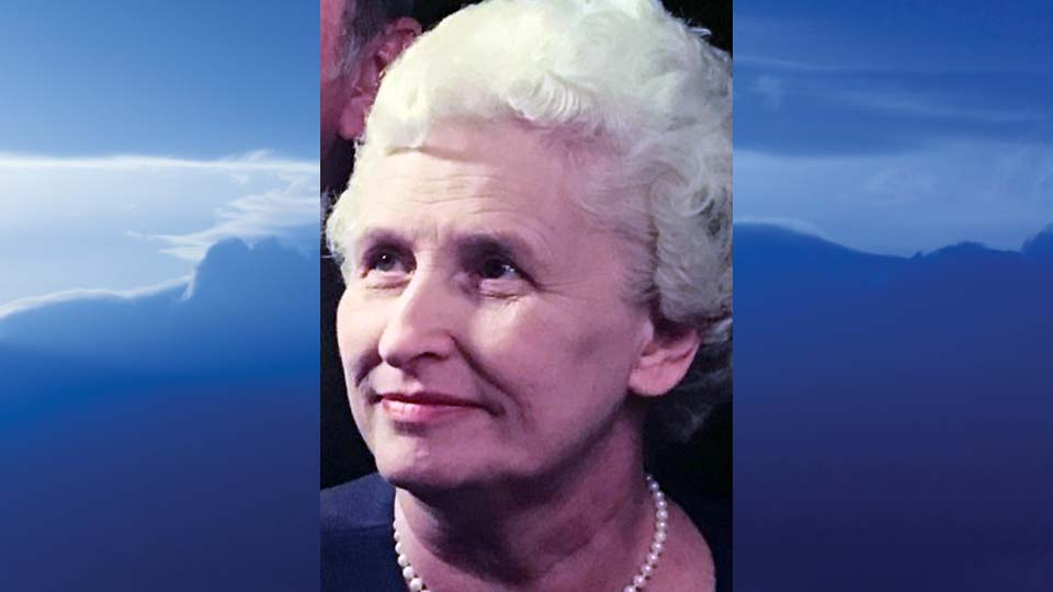 Dorothy K. Patton, New Middletown, Ohio - obit