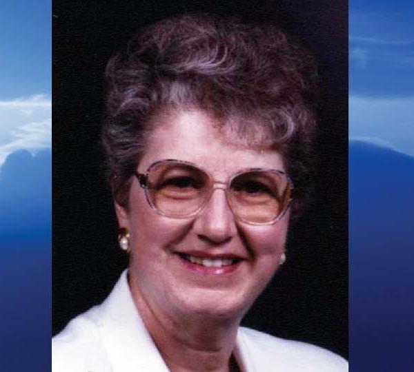 Eileen Marie Shanker, Salem, Ohio - obit