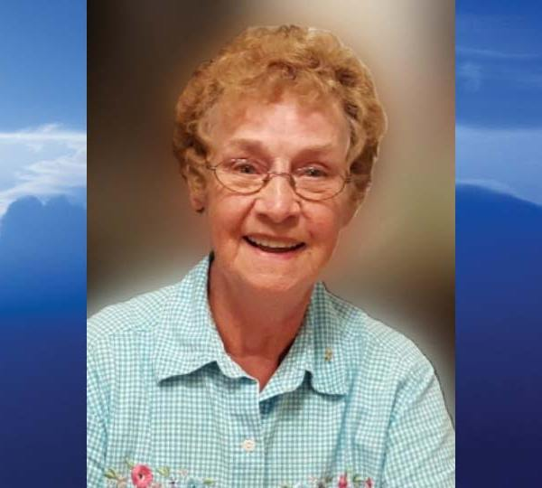 "Elizabeth ""Betty"" Ann Wiesen, Youngstown, Ohio-obit"