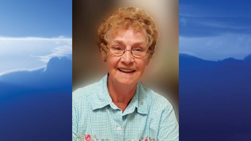 "Elizabeth ""Betty"" Ann Wiesen, Youngstown, Ohio-obit"
