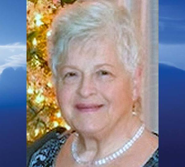 """Elizabeth Jean """"Betty"""" VanSuch, New Middletown, Ohio-obit"""