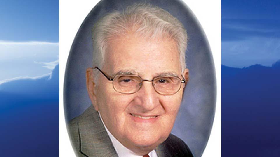 Frank J. Busco, Hermitage, Pennsylvania-obit