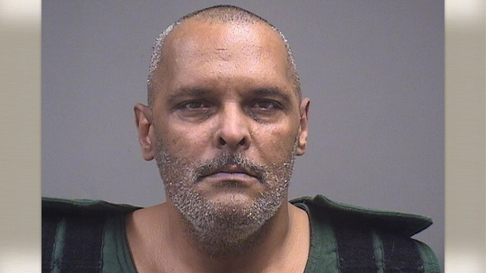 Franklin Clark, charged with rape and gross sexual imposition out of Youngstown
