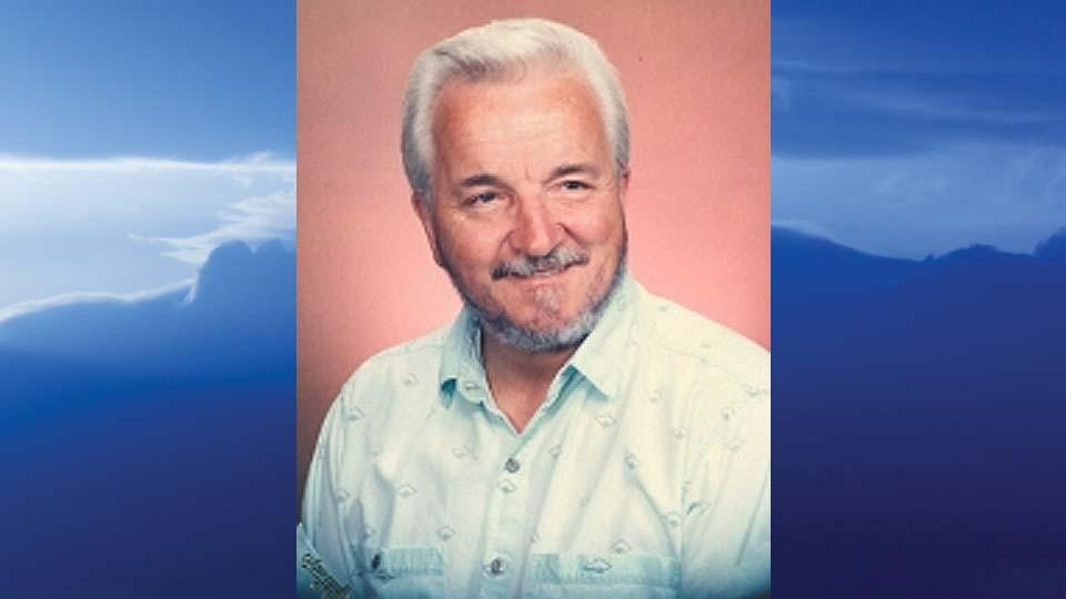 Gerald C. Hartman, Cortland, Ohio-obit