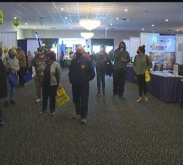 HBA Home and Garden Show in Boardman