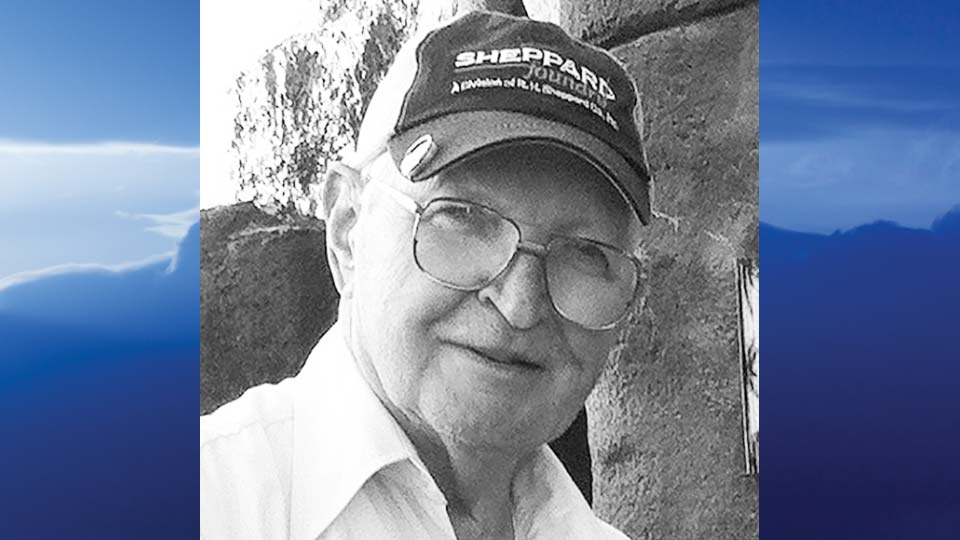 James William Poffenberger, Salem, Ohio - obit