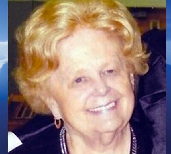 Joan C. Schumacher, Brookfield, Ohio - obit