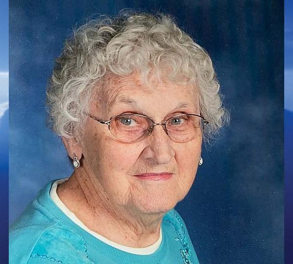 Joanne Elaine Burlingham, Andover, Ohio-obit