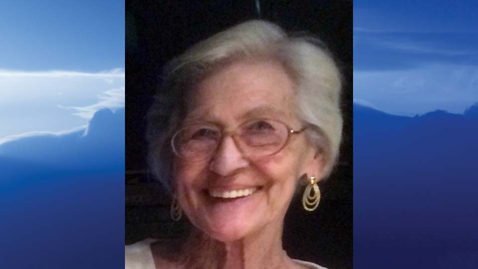 Johnnie Faye Huber, Youngstown, Ohio - obit