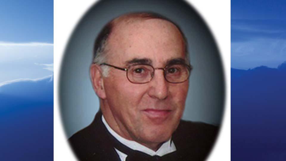 Joseph Paul Vilasi, Sr., Hermitage, Pennsylvania - obit