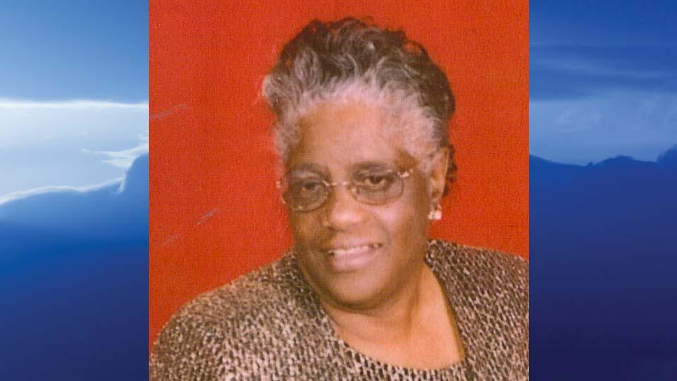 Josephine Elaine Smith, Youngstown, Ohio-obit