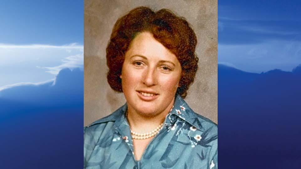 Judy Ann Wagner, Cortland, Ohio-obit