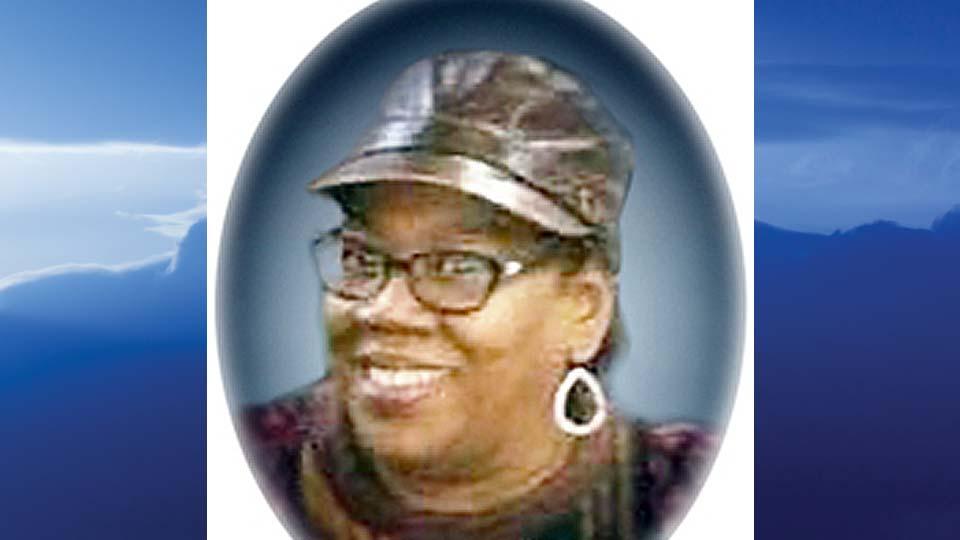 Judy D. Hughes, Sharon, Pennsylvania-obit