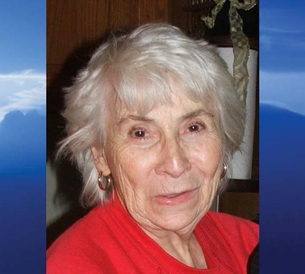 Lora Jean Gardner, Boardman, Ohio-obit