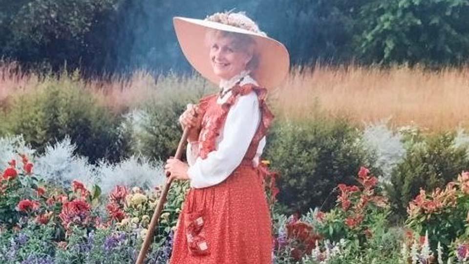 Louise Arlene Adkins, Columbiana, Ohio - obit