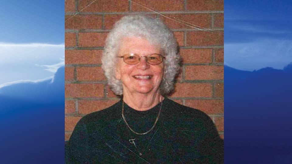 Louwean Elsie Sprague, Warren, Ohio - obit
