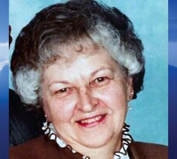 Margeryetta Ramsey, Sharon, PA - obit