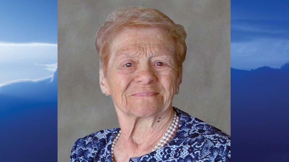 Marie F. Sobinovsky, North Lima, Ohio - obit
