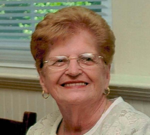 Marion Goske, Poland, Ohio-obit