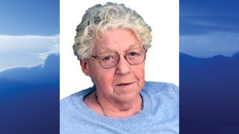 Mary Kay Horrocks, Youngstown, Ohio - obit