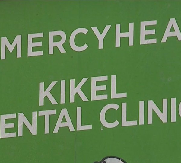 Mercy Health, Mobile Dental Bus Clinic
