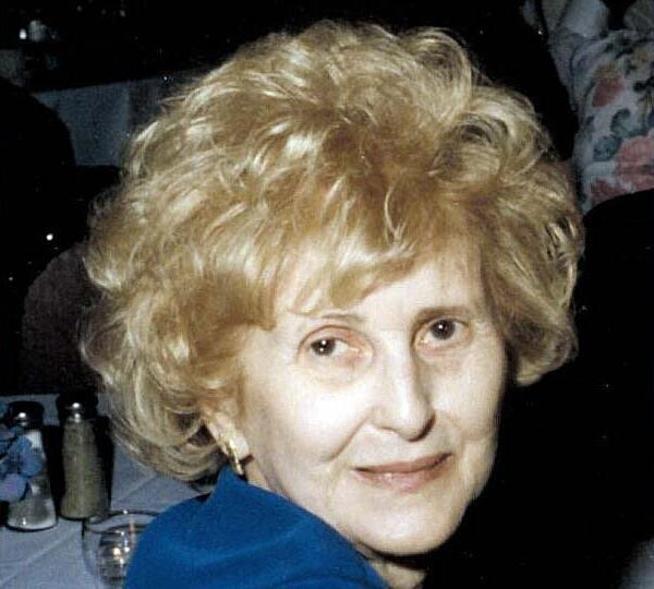 Nancy M. (Colla) Bucci, Poland, Ohio-obit