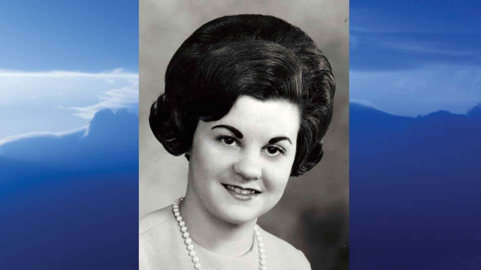 Norma Jean DeMain, Youngstown, Ohio - obit