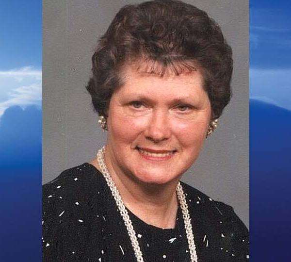 Norma Jean Spencer, Farmdale, Ohio-obi