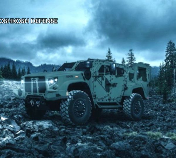 The Workhorse Group, with its ties to Lordstown Motors, was passed over for Oshkosh Defence, of Oshkosh, Wisconsin.