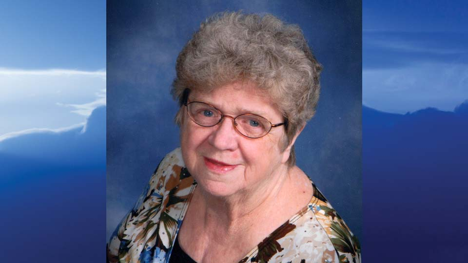 Pearl Irene Bryarly, Lisbon, Ohio-obit