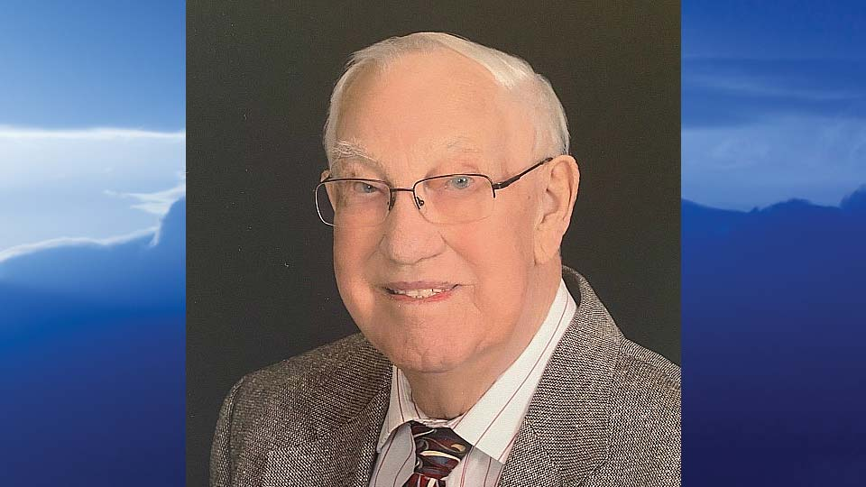 Raymond E. Coppersmith, Youngstown, Ohio-obit