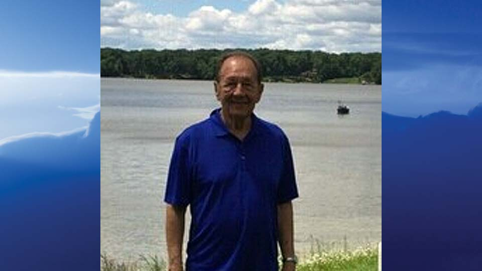 Raymond H. Wilson, Sr., North Jackson, Ohio-obit