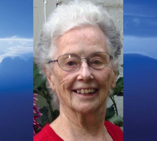 Roberta Williams, Girard, Ohio - obit