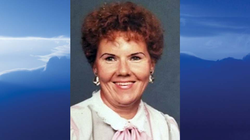 Ruby Ann Henry, Newton Falls, Ohio-obit