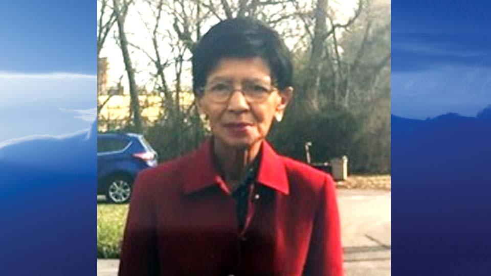 Ruth Victoria Anderson Lee, Warren, Ohio - obit