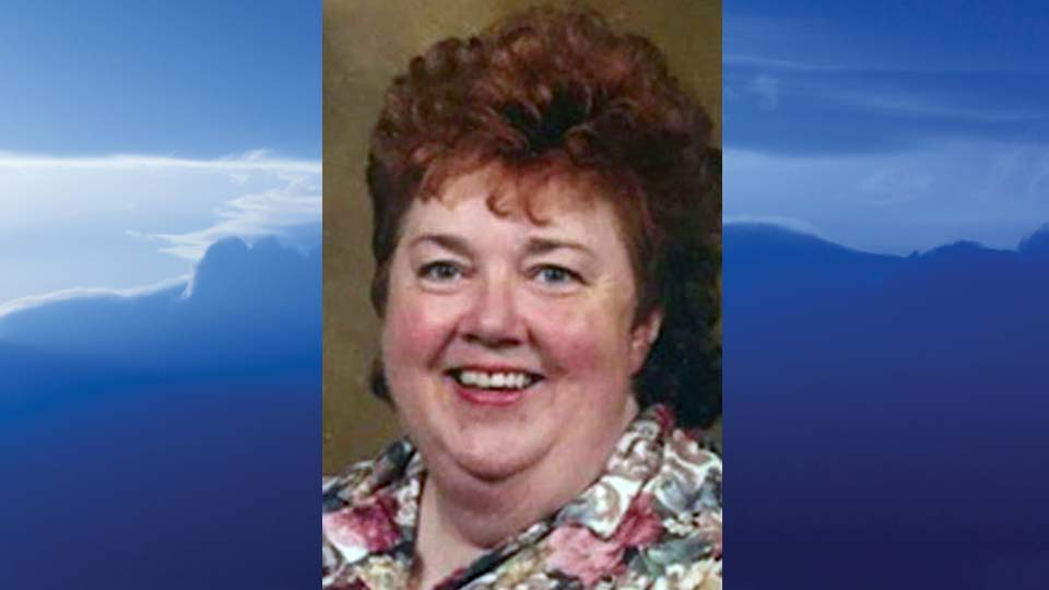 Sally Jean Reeder Tomasic, Youngstown, Ohio - obit