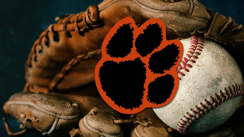 Sharon Tigers High School Baseball