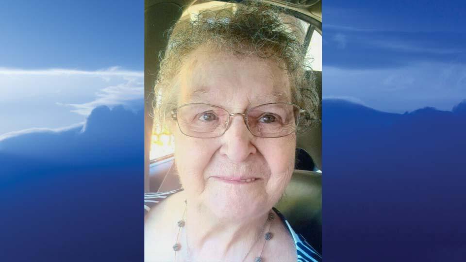 Shirley A. Floyd, Niles, Ohio - obit