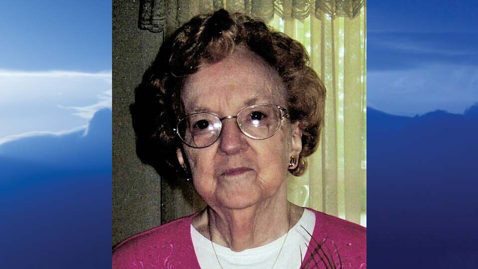 Shirley Bloom, Boardman, Ohio-obit