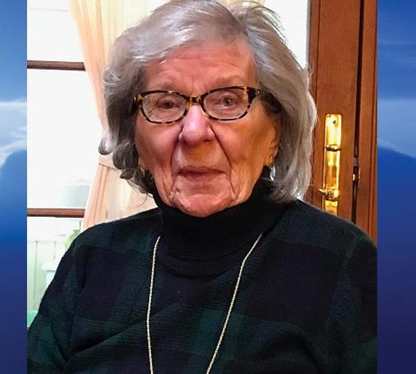 Shirley Moore, Canfield, Ohio - obit