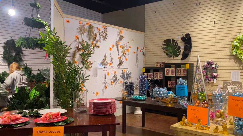 Something New Florist in Canfield closes.