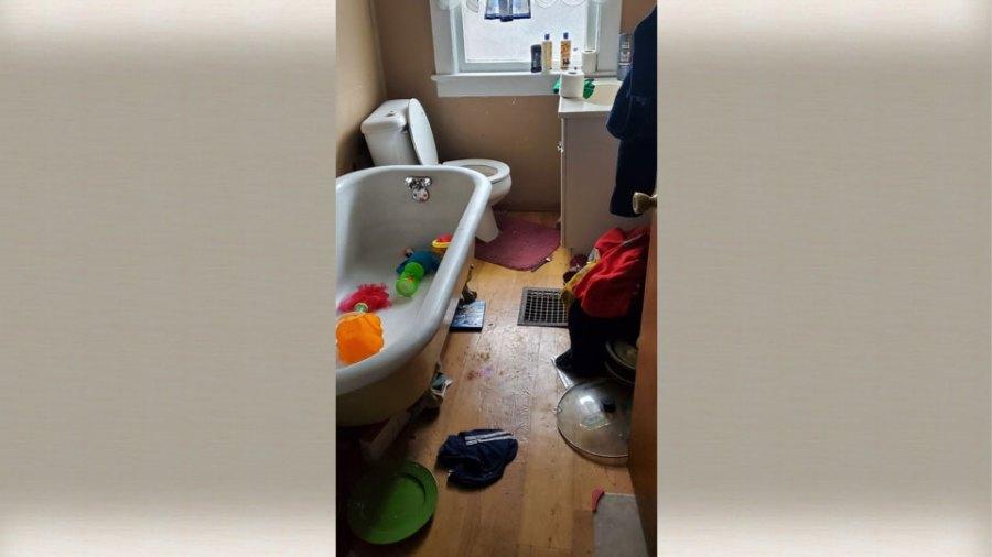 Struthers child endangering investigation (12)