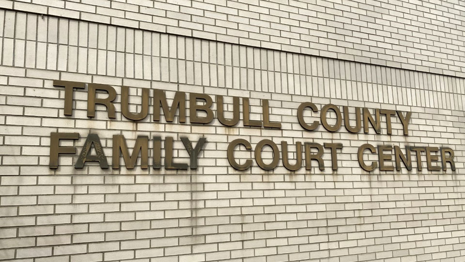 Trumbull County Family Court Center, The Parent Project Program in Trumbull County aims to help parents and families deal with children with destructive behaviors.