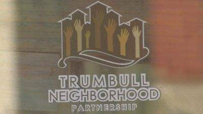 Trumbull Neighborhood Partnership wants to help some homeowners fix up their property.