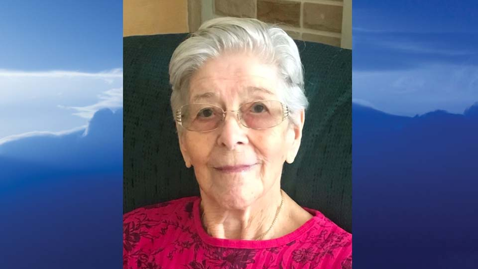 Walburga Katharina Spack, Salem, Ohio - obit