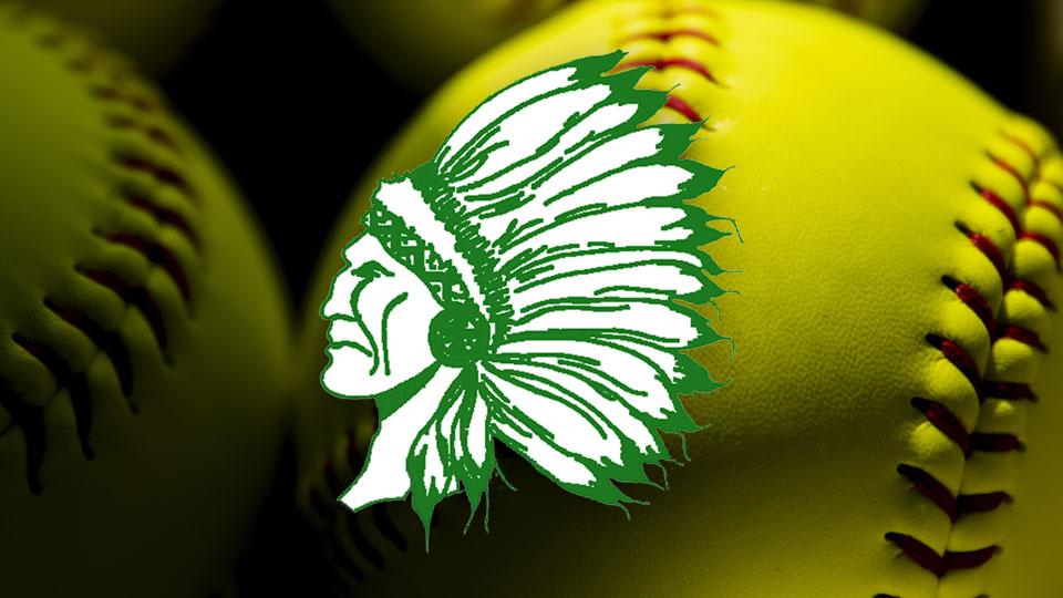 West Branch Warriors, High School Softball